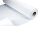 6 Einwegbettblätter Rolls, aus reiner cellulose, Doppelschleier, 60cmx70m