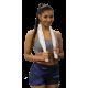 40 kit sport asciugamani telo copri panca in morbida viscosa ecologica e biodegradabile