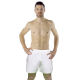 10 Men's boxer in Soft Bamboo Fiber, Ecological et Biodegradable