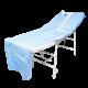 25 Einweg Iso-Decken aus gemischter Polyethylen-Viskose 150x240cm 120g