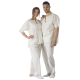 Eco-friendly Disposable Unisex PYJAMAS, Top and Pants, different sizes