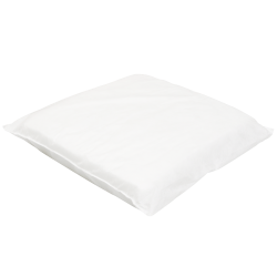 12 Disposable pillows with...