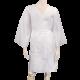 25 Kimono de luxe à Usage Unique en Viscose avec Ceinture, taille unique
