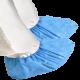1200 Copriscarpe Monouso in PVC, Impermeabile, prodotto professionale