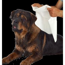 5 Einweg Tuch für Tiere aus...