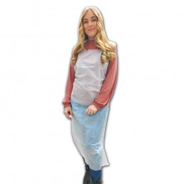 400 Disposable Aprons In...