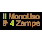 IL MONOUSO A 4 ZAMPE